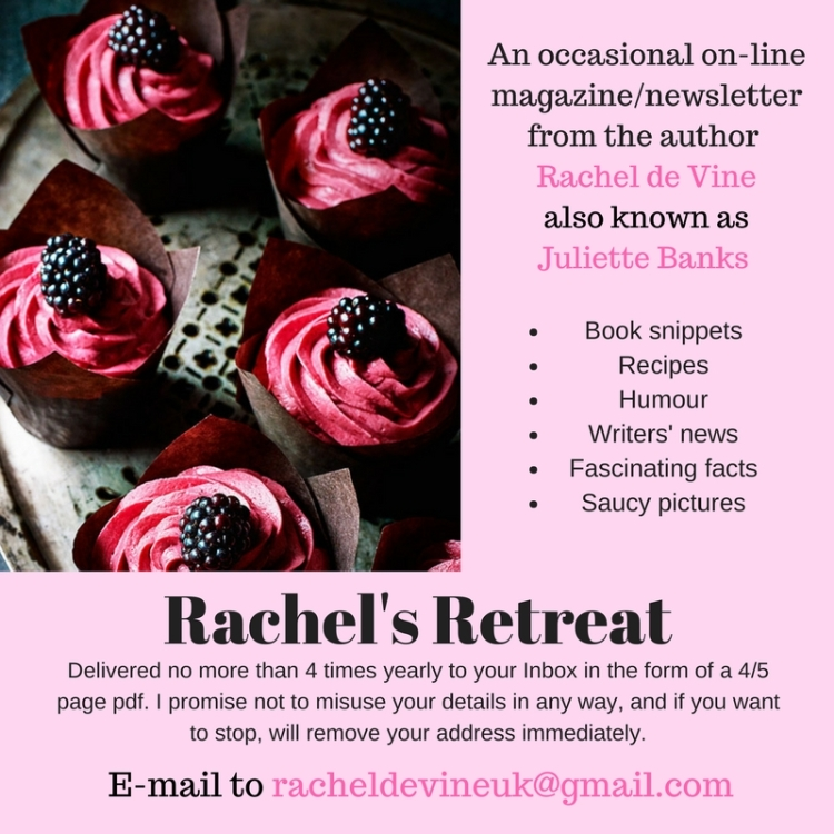 Rachel's Retreat FB promo-2