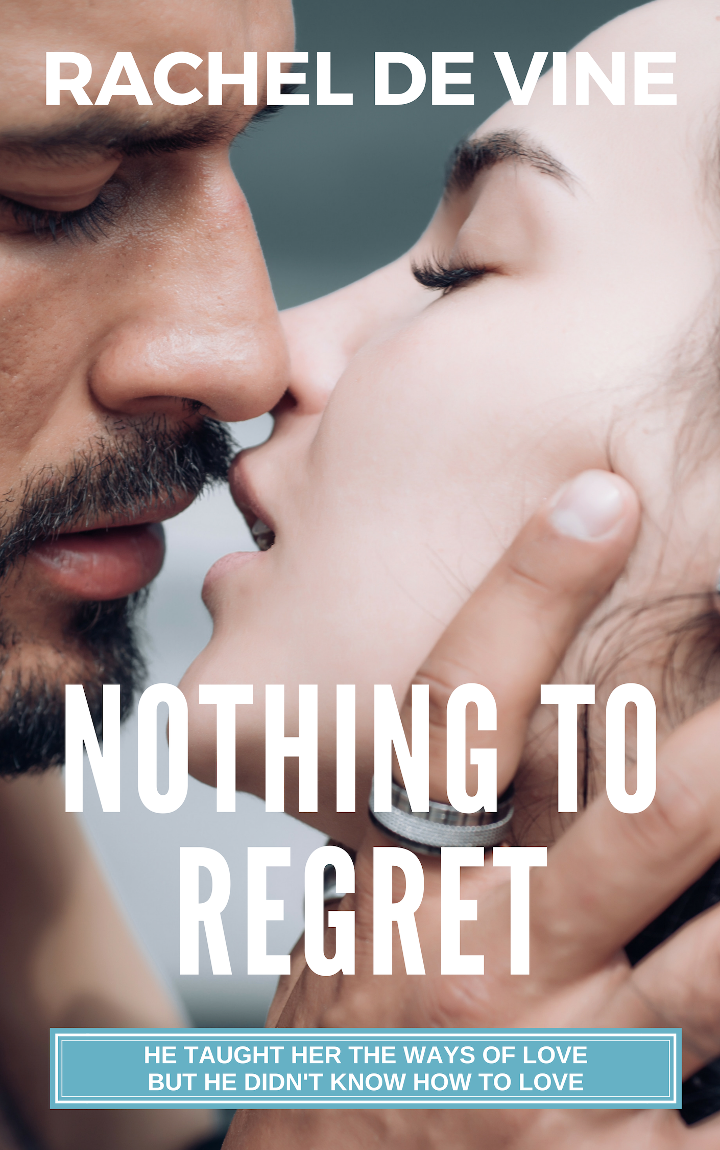 COVER Nothing to Regret (Final)