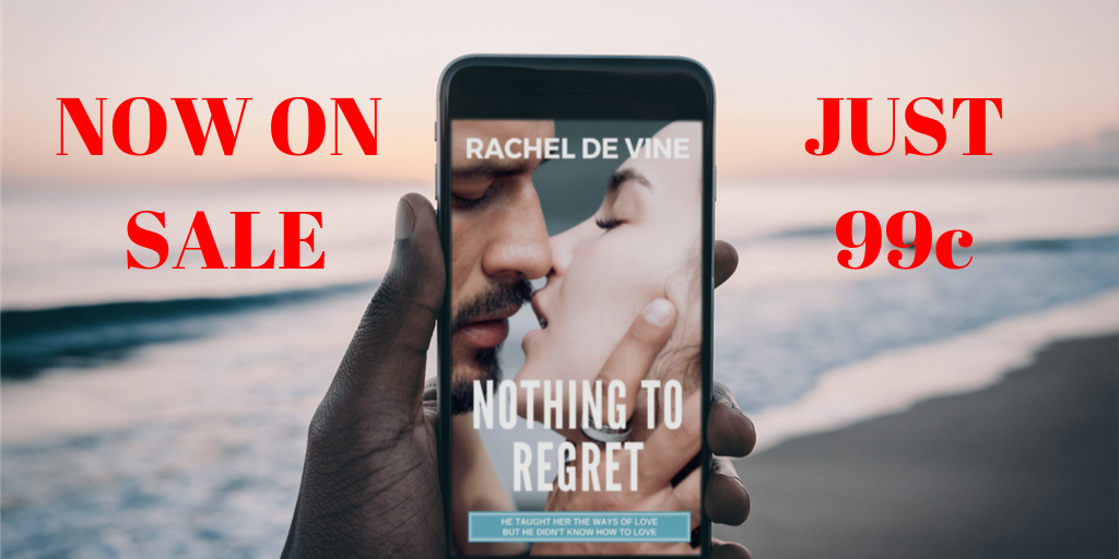 NOW ON SALE FOR 99c
